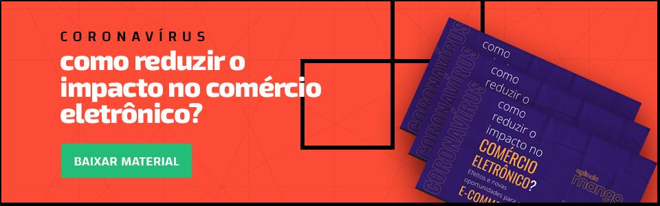 banner do e-book sobre redução de impactos do coronavirus no e-commerce