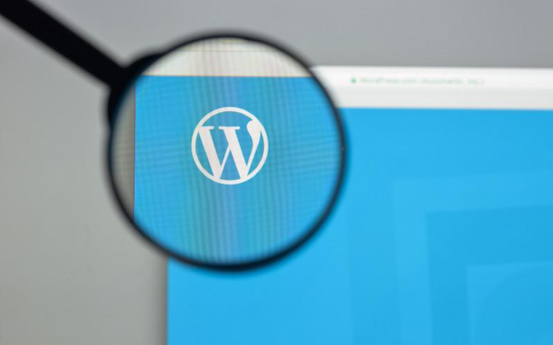 o que é WordPress plataforma cms