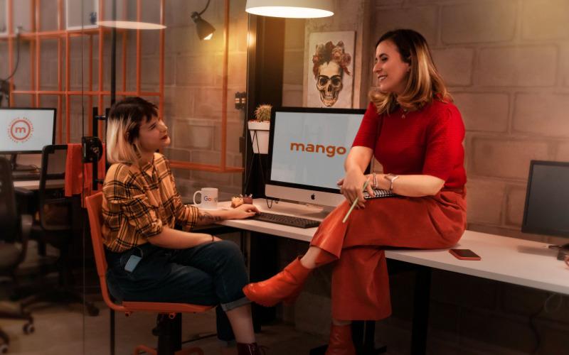 serviços de marketing digital ceo lyly arraes mango